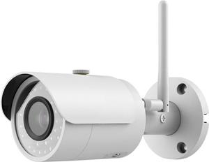 GOLIATH IP WLAN 4 MP Außen Kamera