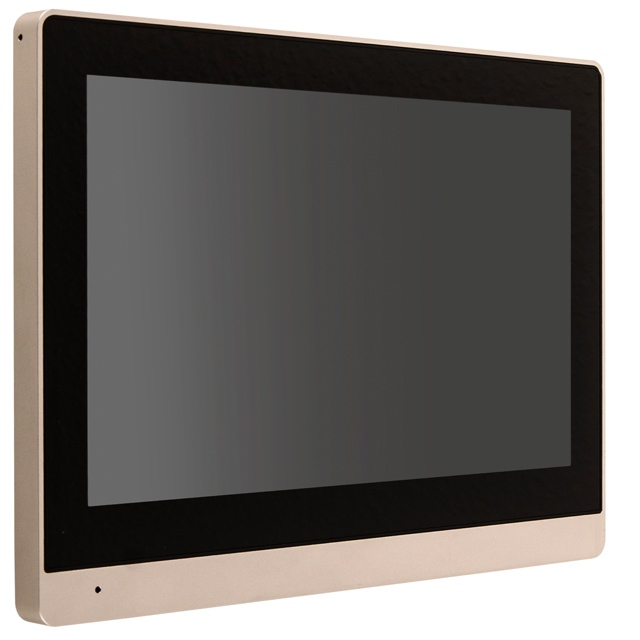 ip video t rsprechanlage 10 2 tft full touchscreen handy. Black Bedroom Furniture Sets. Home Design Ideas