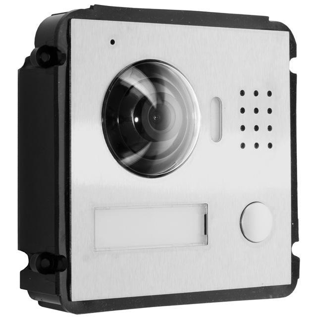 IP Außenstation Modul 1 x Klingel 1 x Kamera AV-VTA05-1 - Onsec.de ...