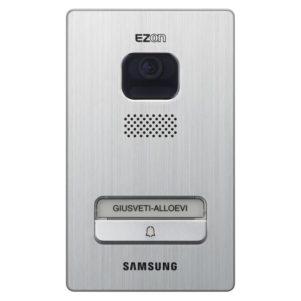Samsung Türsprechanlage