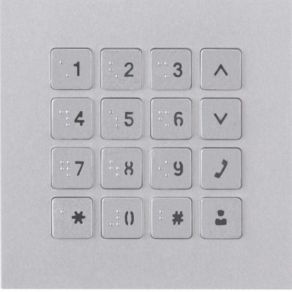 GOLIATH Hybrid Keypad Modul