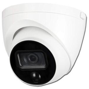 GOLIATH HDCVI Dome Kamera