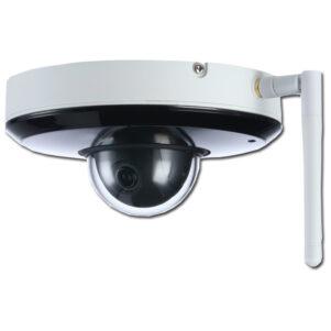GOLIATH IP WLAN Überwachungskamera