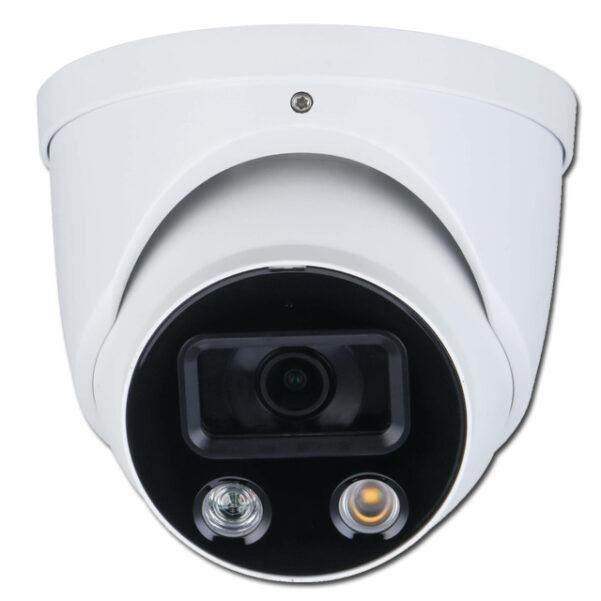 GOLIATH IP Dome Kamera